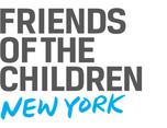 Friends of the Children New York 公益组织形象升级