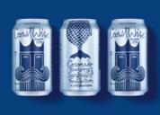 Coronado 啤酒品牌形象设计