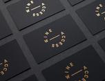 Wine Access 葡萄酒电商平台视觉形象设计