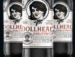 Hysteria Brewing Company 酒
