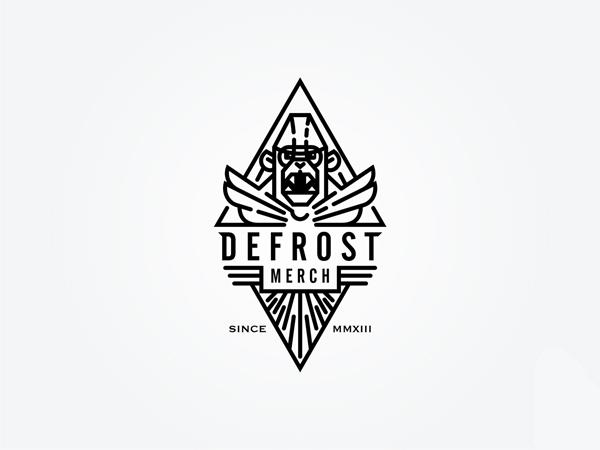 几款漂亮的logo设计