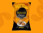 Sharwoods糕点包装