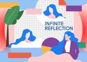 Pinterest趋势2017插画