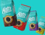 Caf Matiz 咖啡