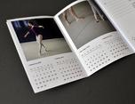 Ballettakademie芭蕾舞学校视觉形象