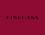 FINECASA 梵卡沙品牌形象设计