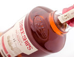 Three Ships Pinotage Cask Finish