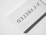 X-LABELED男装品牌形象