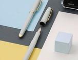 火星先生钢笔-标志/礼盒包装设计