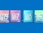 This is One Colorful Concept for Intels Processors  五彩缤纷的英特尔处理器
