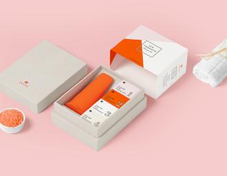 jalue 包装品牌设计