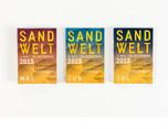 SANDWELT LUDWIGSBURG 品牌视觉形象设计