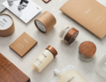 Wise Mens Care, Branding and Packaging