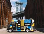 Tictail on Tour 巡演品牌视觉形象设计