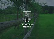 Trzykolne M?yny: stajnia, winnica, pasieka. Logo ID 葡萄酒庄品牌视觉形象设计