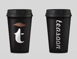 Teasoon品牌诞生记 | Lucky Design
