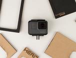 GoPro 包装设计