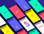 Shoplo电商平台视觉形象设计