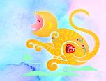 洋河金王猴 / 白酒包装设计