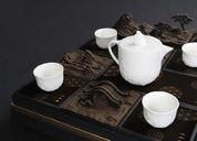 茶电商微商包装设计参考