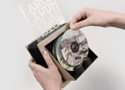 archiwum planety 唱片