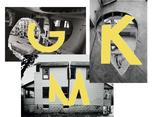 Matta - Clark Typeface字体设计