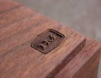 HUDSON MADE KITCHEN BOARDS 厨房菜板品牌设计