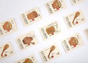 雨林古茶坊-茶之书产品策划&包装设计