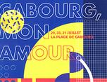 Margot Leveque 的海报设计作品集