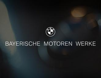 【品牌资讯】宝马汽车(BMW)扁平化,发布新的品牌视觉形象设计