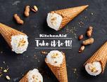 KitchenAid餐饮VI形象设计展示
