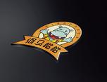 《河马哒哒》VI设计