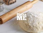 Pizza ME 披萨品牌视觉形象设计