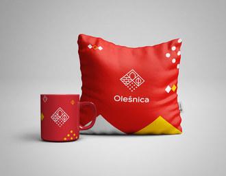 【品牌资讯】Olesnica城市视觉形象设计