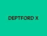 Deptford X品牌视觉形象设计