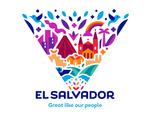 El Salvador   城市旅游标志设计