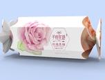 子悦花语黑糖包装设计