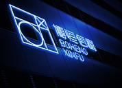 BHXF品牌形象设计