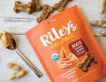 Riley's Organic Pet Food 标志设计