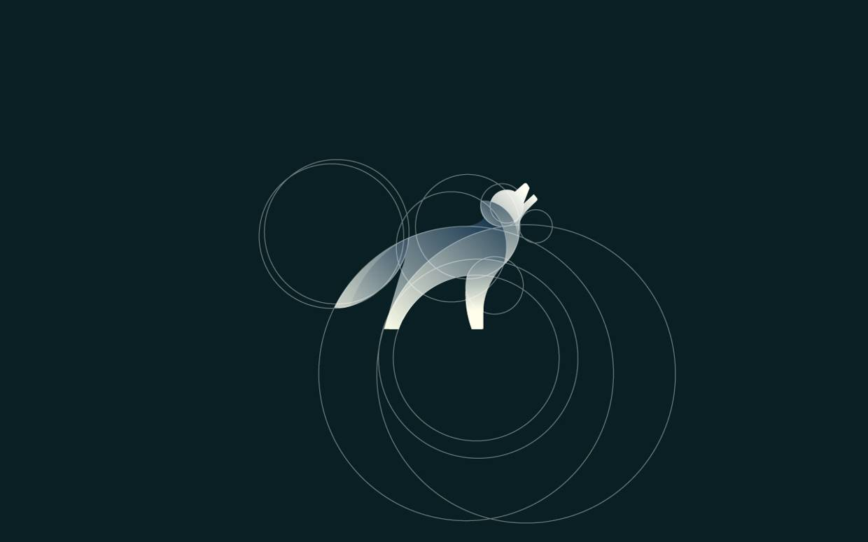 animal:动物标志设计