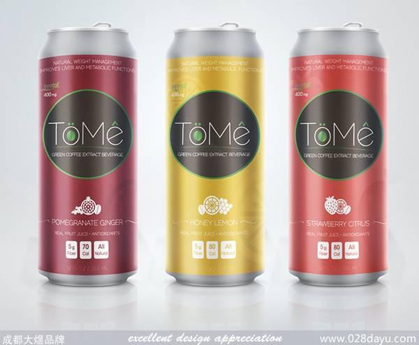 能量饮料包装设计欣赏