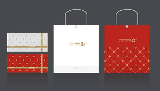 华夏幸福基业品牌形象整合设计