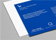 Grey Goose 餐厅视觉形象设计