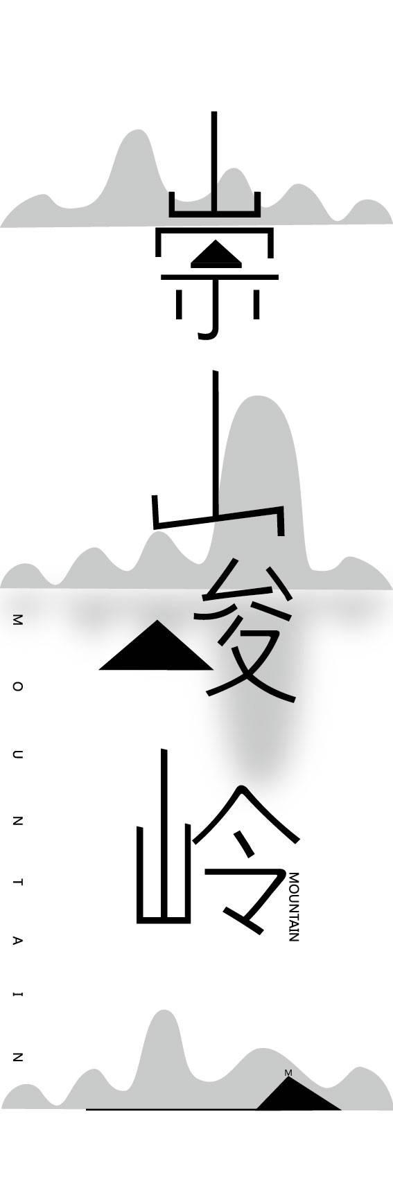 字体设计-古田路9号