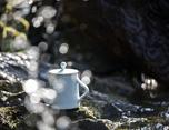 山水间 人文茶器