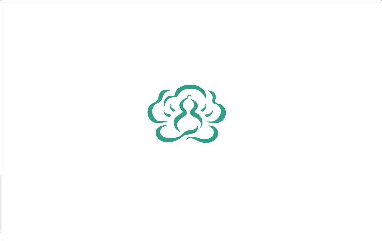 中医品牌logo 设计-古田路9号-品牌创意/版权保护平台